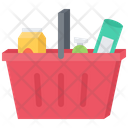 Food Market Purchase Icon