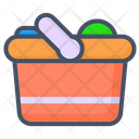 Groceries Icon