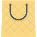 Grocery Bag Shopper Icon