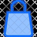 Grocery Bag Hand Bag Shopping Bag Icon