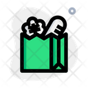 Grocery Bag Icon