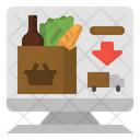 Grocery Demand App Icon