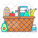Grocery Household Accessories Household Grocery Icon