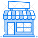 Grocery Store Grocery Shop Supermarket Icon