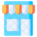 Grocery Store Icon