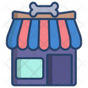 Gromming Shop Grooming Shop Pet Grooming Icon