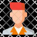 Groom Boy Man Icon