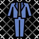 Groom Attire Icon