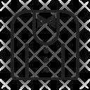 Dress Groom Icon