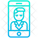 Groom Mobile Icon