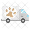 Grooming Delivery Icon