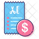 Grooming Fees Icon