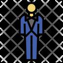 Groomsmen Icon
