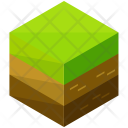Ground Spring Terrain Icon