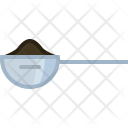 Ground Ladle Mound Icon