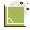 Ground Corner Icon