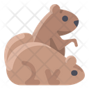 Groundhogs Icon