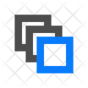 Object Group Combine Icon