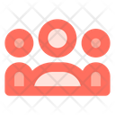Group Business Team Icon