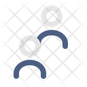 Group Team People Icon