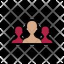 Group Team Employee Icon