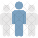 Company Group Organization Icon