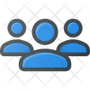 Group Users People Icon