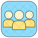 Group Avatar User Icon