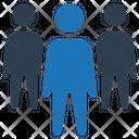 Group Team Community Icon