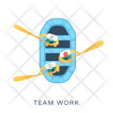 Group Business People Icon