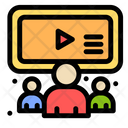 Group Call Icon