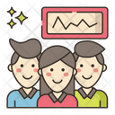 Group Class Icon