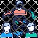 Group Conversation Icon