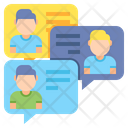 Group Feedback Icon