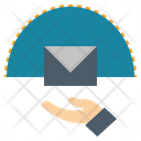 Email Communication Message Icon