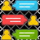 Groupchat Icon