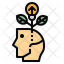 Think Grow Growth Icon