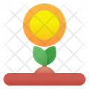 Grow Up Growth Grow Up Together Icon