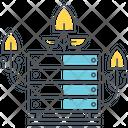 Mgrowing Data Icon