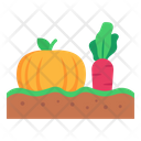 Growing Vegetables Icon