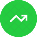 Growth Increase Rise Icon