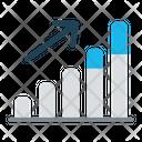 Growth Analysis Revenue Icon