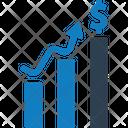Chart Money Graph Icon