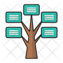 Growth Network Chat Icon