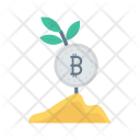 Growth Profit Increase Icon