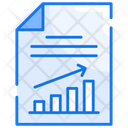 Growth Finance Chart Icon