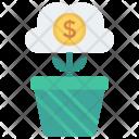 Growth Finance Server Icon
