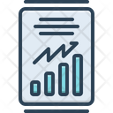 Futures Time To Come Growth Icon