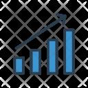 Growth Analysis Increase Icon