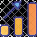 Bars Chart Graph Icon